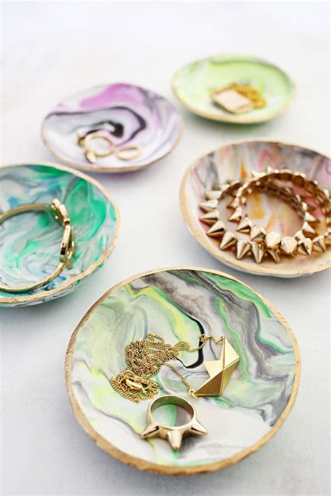 how to make jewelry with polymer clay how to make polymer clay jewelry dish tutorials the