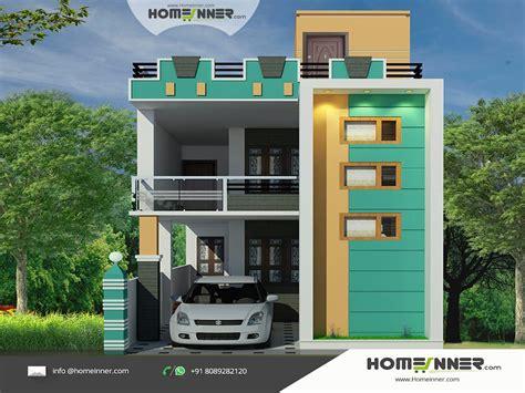 home building designs tamil nadu style 3d house elevation design indian home