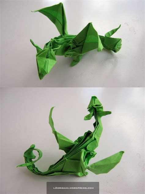 origami dragons origami fall challenge 29 learn 2 origami origami