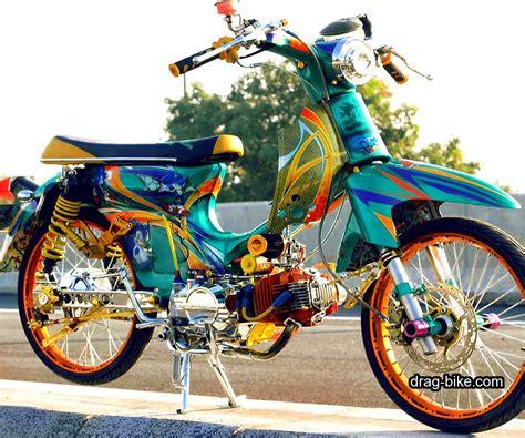 Gambar Motor Keren by 100 Gambar Motor Minti Keren Terbaru Dan Terlengkap