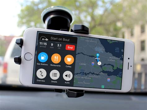 Car Apps For An Iphone by Best Turn By Turn Navigation Apps For Iphone Imore
