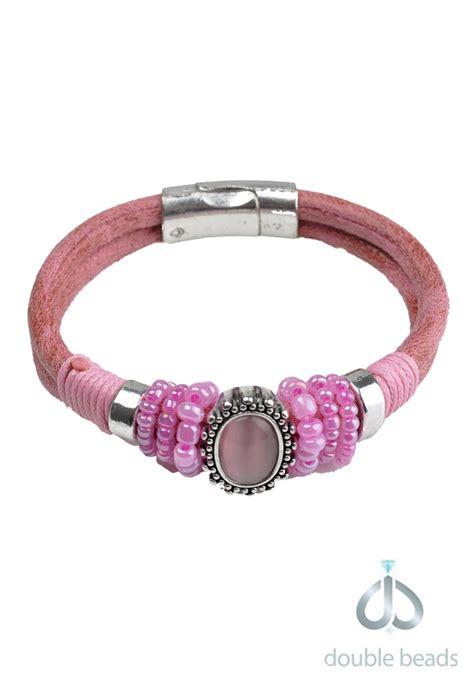 bracelet kit doublebeads creation mini jewelry kit bracelet