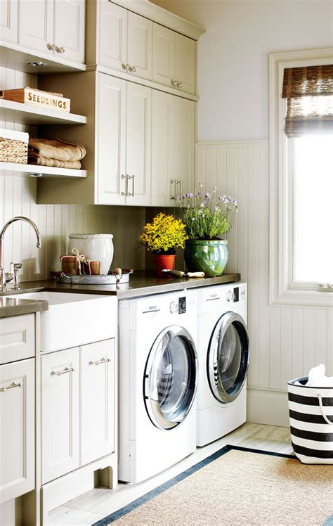 laundry cabinets laundry room makeover ideas centsational