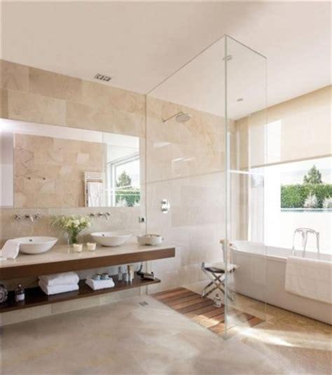 Neutral Bathroom Ideas by 30 Calm And Beautiful Neutral Bathroom Designs Digsdigs