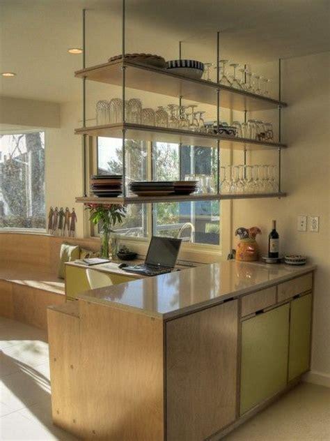 hanging kitchen cabinets best 25 armario suspenso ideas on armario de