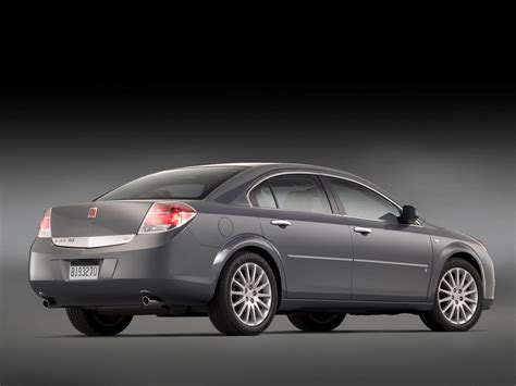 how to learn about cars 2008 saturn aura navigation system saturn aura specs 2006 2007 2008 2009 autoevolution