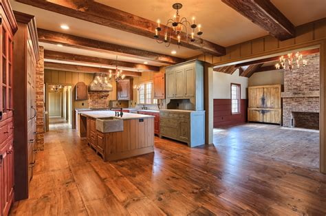 colonial style homes interior classic colonial homes interior farmhouse kitchen a