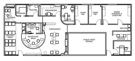 optometry office floor plans optometry office floor plans 28 images optometry