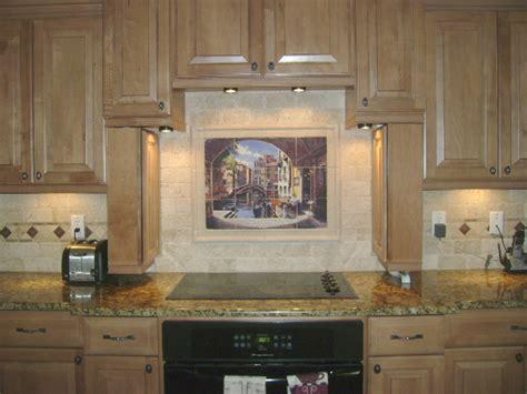 kitchen tile murals tile backsplashes decorative tile backsplash kitchen tile ideas archway to venice tile mural