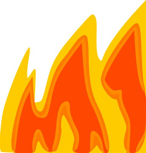 images of free images of flames clipart best