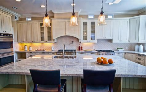 kitchen island large 35 large kitchen islands with seating pictures designing idea