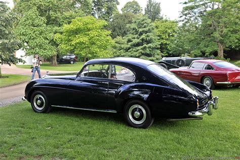 Bentley R Type Continental by 1955 Bentley R Type Continental Bentley Supercars Net