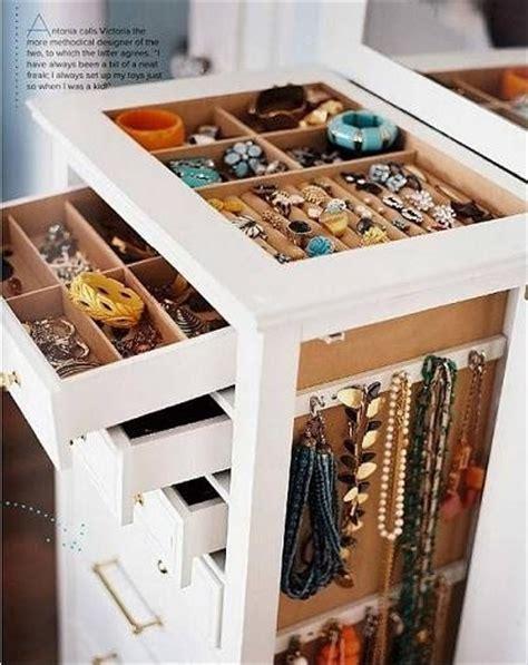 jewelry organization ideas jewelry storage ideas organizing ideas helena a