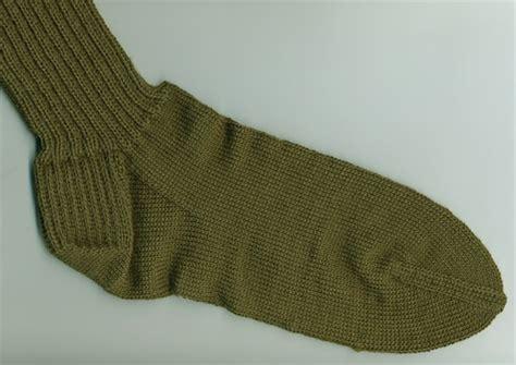 gusset sock knitting machine knit knit sock with gusset heel knittsings