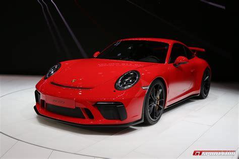 Porsche 911 Gt3 by Porsche 911 Gt3 2017 Motavera
