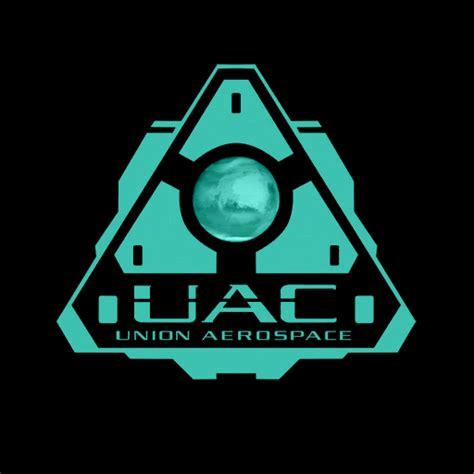 Home Decor Canvas Art uac logo gif by cell2800 photobucket