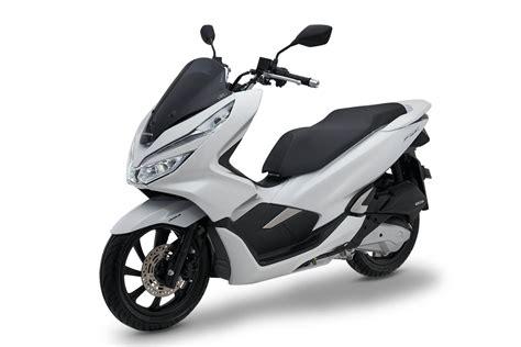 Honda Pcx 2018 Indonesia honda pcx 2018 produksi indonesia ada 2 tipe