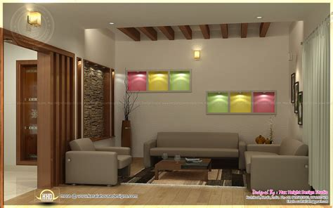 how to design your home interior beautiful interior ideas for home kerala home design and floor plans