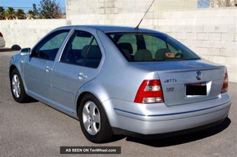 2004 Volkswagen Jetta Gls by 2004 Volkswagen Jetta Gls Tdi 4 Door Sedan 1 9l Diesel