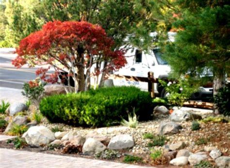rock garden landscaping ideas rock garden ideas to make your looks more home