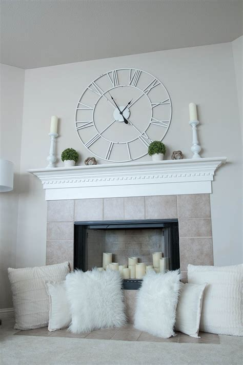 decorate mantle for 28 images how to decorate a