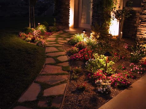 5 pathway lighting tips ideas walkway lights guide install it direct