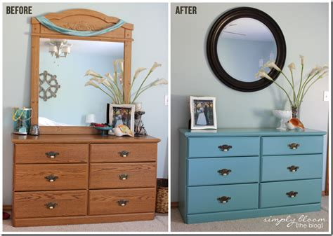 chalk paint on laminate laminate dresser makeover with chalk paint