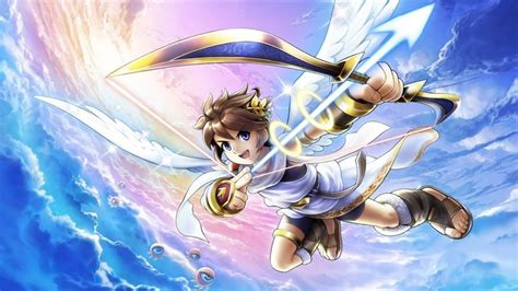 kid icarus uprising kid icarus uprising review on the wings of polygon