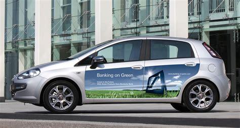 Car Company by Deutsche Bank Green Cars