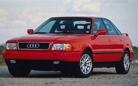 automotive service manuals 1994 audi 90 on board diagnostic system audi 80 90 us car sales figures