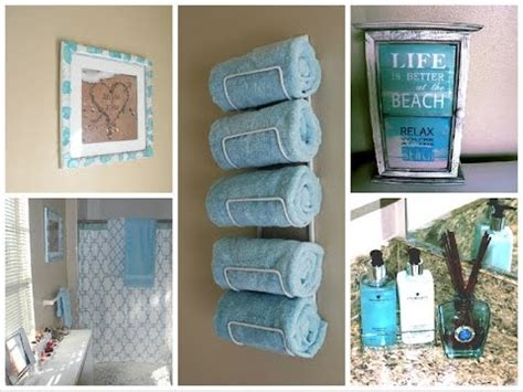 Diy Bathroom Makeover Ideas by Diy Small Bathroom Makeover Relax Inspired Design Ideas