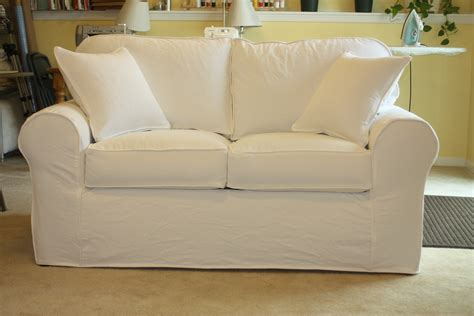 twill slipcover sofa white denim slipcovers for sofa 28 images pin by