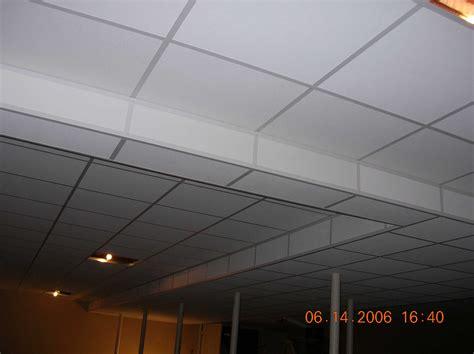 Drop Ceiling by Basement Drop Ceiling Neiltortorella