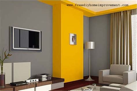 paint colors for interior walls interior wall paint and color scheme ideas diy home