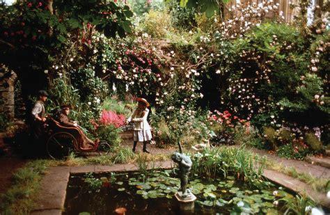 Der Heimliche Garten by Family Flicks Series The Secret Garden Hammer Museum