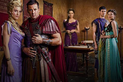 filme schauen spartacus gods of the arena spartacus staffel 2 bild 26 von 61 moviepilot de
