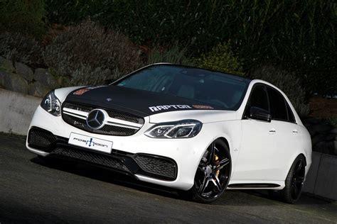 Official: Mercedes Benz E63 AMG by Posaidon   GTspirit