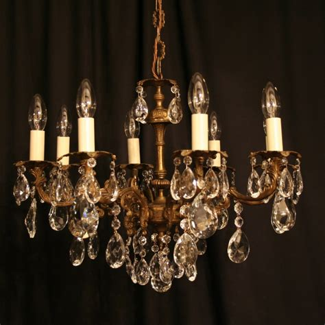 antique chandeliers uk antique chandeliers uk a pair of 10 light antique