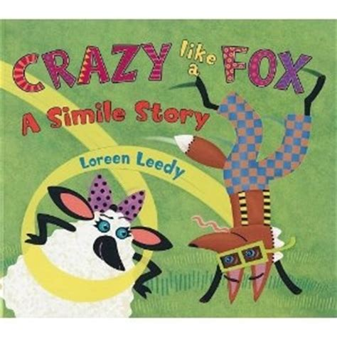 picture books with similes simile book grammar