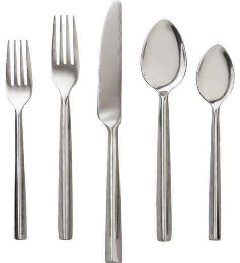 modern silverware pattern 333 flatware modern flatware and silverware