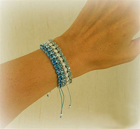 how to make your own for jewelry how to make your own bracelets nbeads eternity jewelry