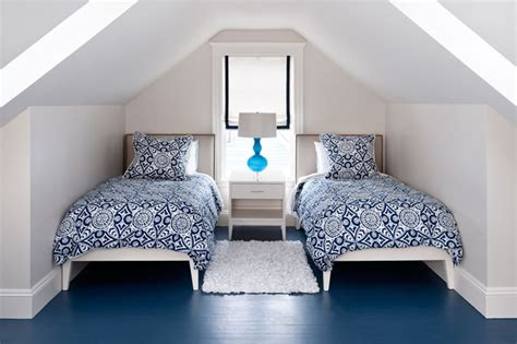 best paint colors for attic bedroom attic bedroom contemporary bedroom boston by