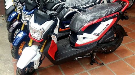 Pcx 2018 In Cambodia by 2018 Honda Zoomer X Just Arrived Phnom Penh Cambodia