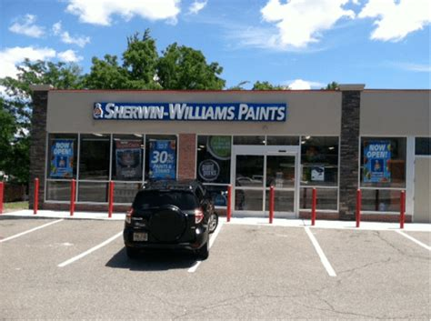 sherwin williams paint store nyc the goldstein places sherwin williams in butler and