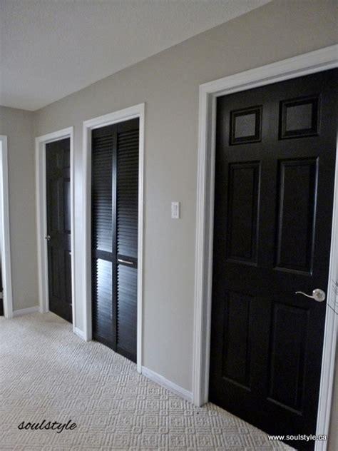 black door interior black interior doors soulstyle