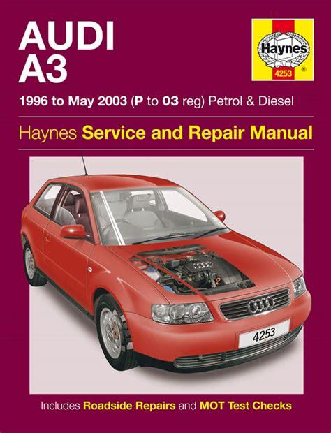 haynes service manuals audi a4 auto repair manual forum heavy equipment forums download audi a3 petrol diesel 96 may 03 haynes repair manual haynes publishing