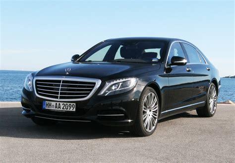 S Class Mercedes by Hire New Mercedes S Class 500 L Rent New Mercedes S