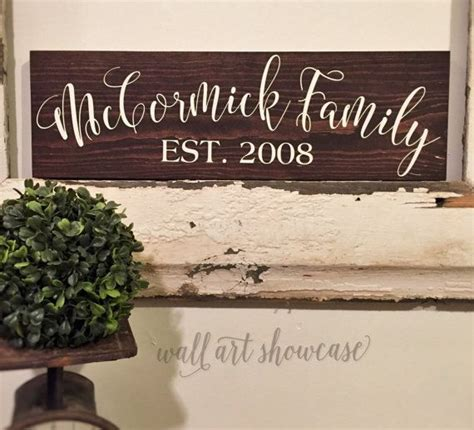 best 25 painted name signs ideas on name best 25 family name ideas on family