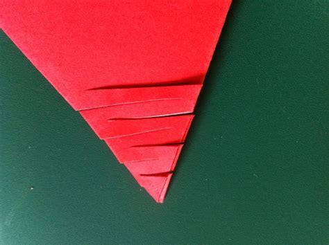 cutting craft paper craft cutting lantern activity