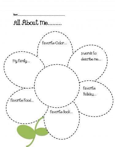 all about me crafts for all about me about me and classroom activities on